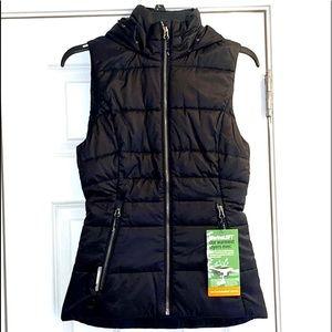 Icebreaker Merino Vest NWT!